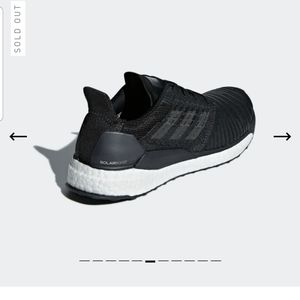 Adidas Solaboost Sneakers